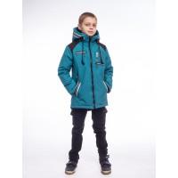Куртка для мальчика Модель 3120