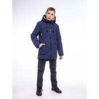 Куртка для мальчика Модель 5820