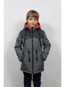 Куртка для мальчика Модель 8418