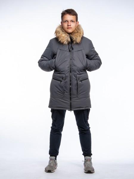 Куртка  для мальчика 0820