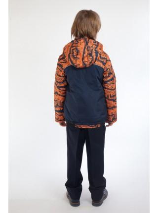 Куртка для мальчика Модель-8616